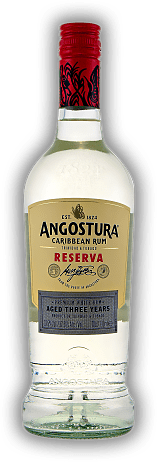 Angostura Reserva Blanco 3 Years