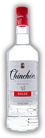 Anis Chinchon Dulce 1,0 Liter