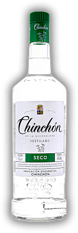 Anis Chinchon Seco 1,0 Liter