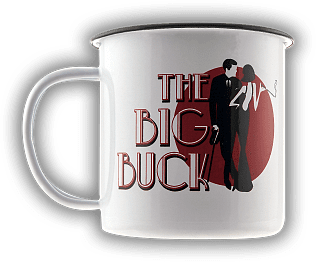 Asbach Becher Big Buck
