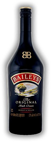 Baileys Irish Cream 1,0 Liter