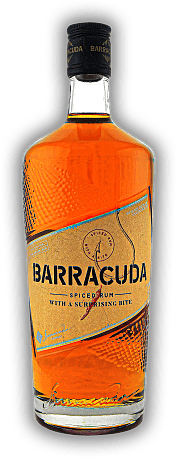 Barracuda Spiced