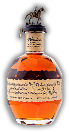 Blanton's Single Barrel Original
