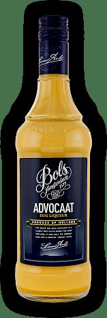Bols Advocaat Egg Liqueur 15 0 70 Liter 8 95 Eur