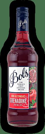 Grenadine Bols