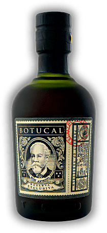 Botucal Reserva Exclusiva 0,05 Liter