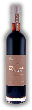 Burschik Vermouth Oak