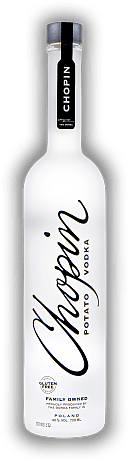 Chopin Potato Vodka Polish