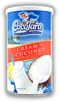 Coco Tara Cream of Coconut