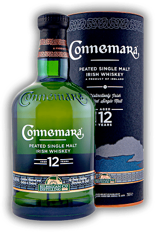 Connemara Peated Single Malt 12 Years