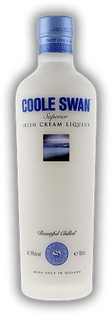Coole Swan Irish Cream Liqueur