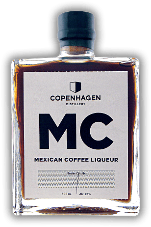 Copenhagen Distillery Mexican Coffee Liquer