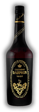 Dauphin VSOP Vieille Reserve