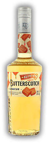 De Kuyper Butterscotch Caramel