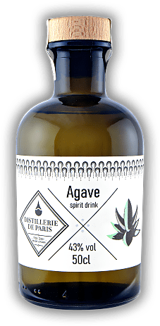 Distillerie de Paris Agave Spirit