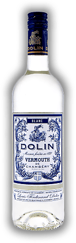 Dolin Vermouth Blanc