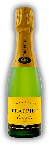 Drappier Carte d'Or Brut 0,2 Liter