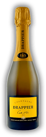 Drappier Carte d'Or Brut 0,375 Liter