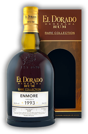 El Dorado Rare Collection Enmore 1993/2015 56,5%