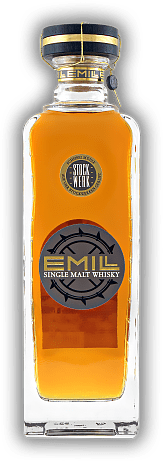 Emill Whisky Stockwerk