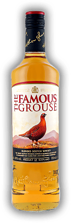 Famous Grouse 0,7 Liter