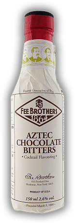 Fee Brothers Aztec Chocolate Bitters 0,15 Liter