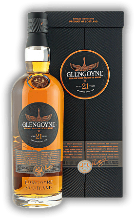 Glengoyne 21 Years Sherry Cask