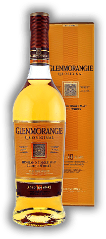 Glenmorangie Original Ten Years