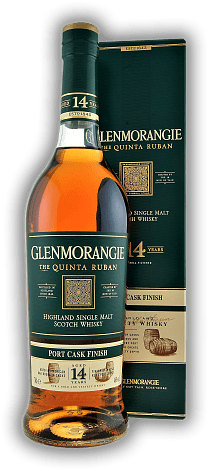 Glenmorangie Quinta Ruban Port Finish 14 Years