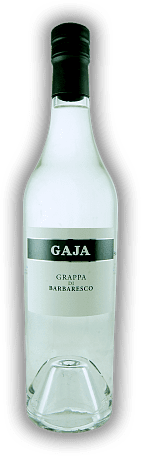 Grappa di Barbaresco Gaja 42%