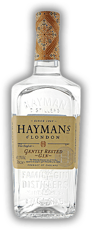 Hayman's Gently Rested Gin 41,3%