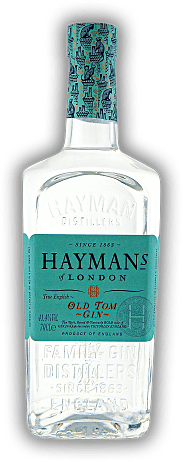 Hayman's Old Tom Gin 41,4%