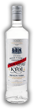 Kyol Irish Premium Vodka