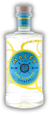 Malfy Gin Con Limone 1,0 Liter