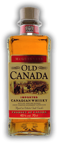 McGuinness Old Canada