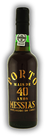 Messias 40 Anos 0,375 Liter