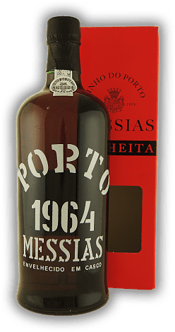 Messias Colheita 1964