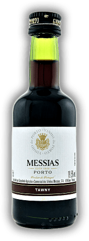 Messias Port Tawny 0,05 Liter