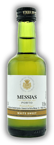 Messias Port White Sweet 0,05 Liter