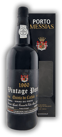 Messias Vintage Port 1960