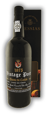 Messias Vintage Port 1975