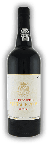 Messias Vintage Port 2005
