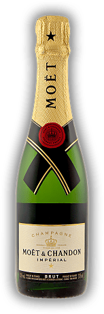 Moet & Chandon Brut Imperial 0,375 Liter