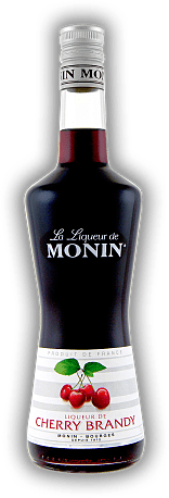 Monin Likör Cherry Brandy