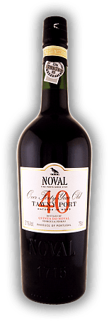 Noval 40 Years Old Tawny