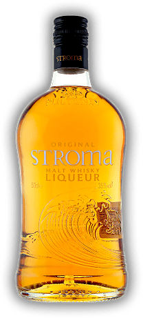 Old Pulteney Stroma Malt Whisky Liqueur