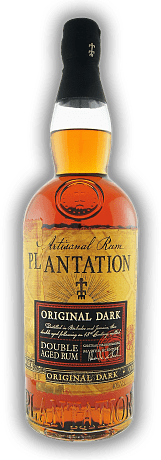 Plantation Original Dark Barbados & Jamaica 40% 1,00 Liter