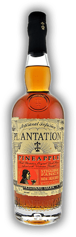 Plantation Pineapple Stiggins Fancy