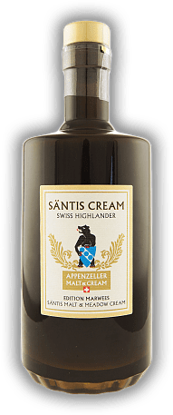 Säntis Cream Edition Marwees 0,5 Liter