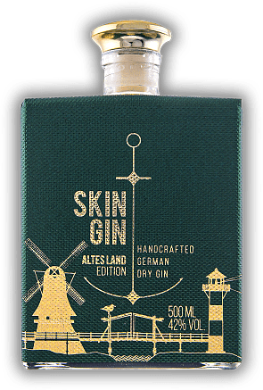 Skin Gin - Edition Altes Land